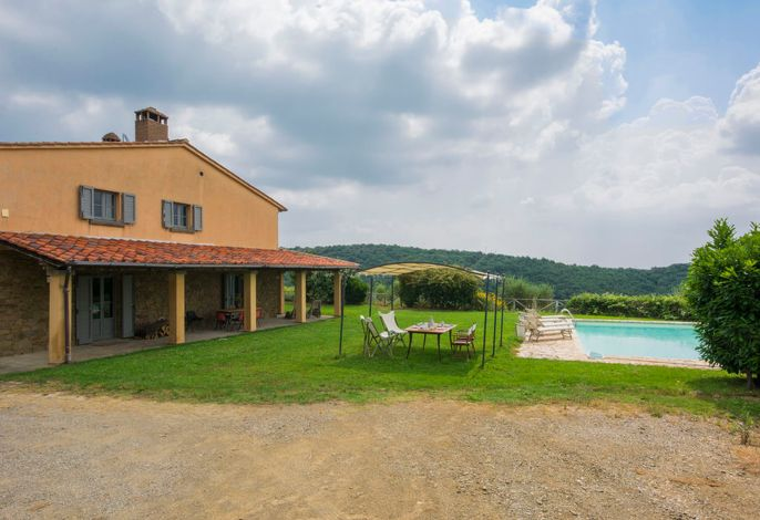 Villa La Piaggia