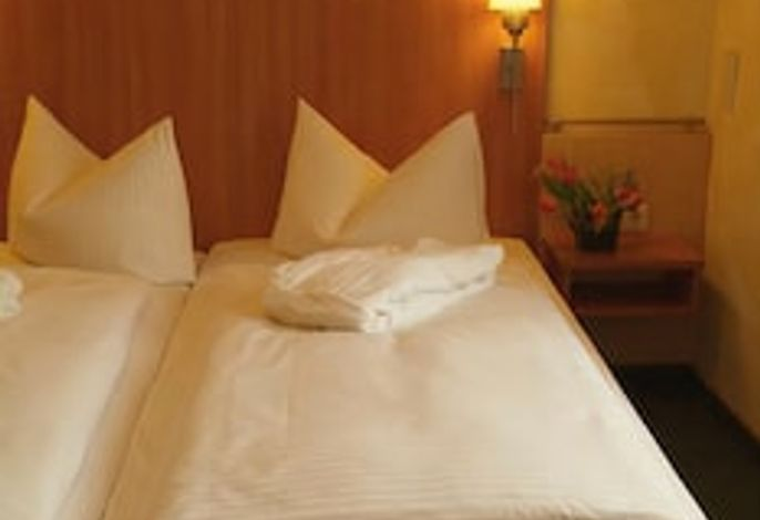 Schlafbereich