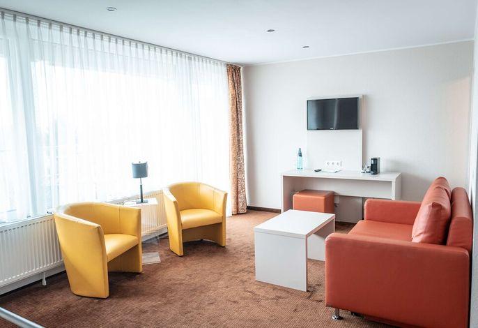 Sure Hotel by Best Western Bad Duerrheim - Bad Dürrheim / Schwarzwald-Baar