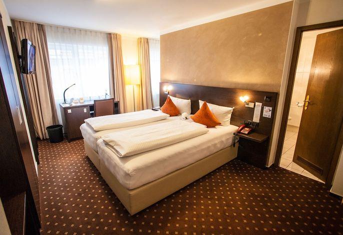 Hotel Ochsen - Bad Saulgau / Sigmaringen und Umland