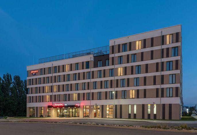 Hampton by Hilton Freiburg - Freiburg / Freiburg und Umland