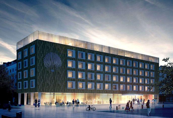 Nordsee Hotel Bremerhaven City - Bremerhaven / Bremerhaven und Umland