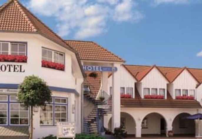 Hotel Up'n Diek - Varel / Jadebusen