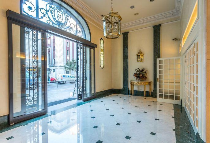 Hotel Atlantico Madrid - Madrid / Madrid