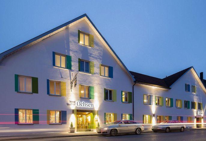 Hotel Gasthof Ochsen - Kißlegg / Allgäu