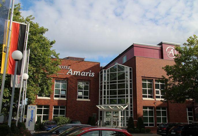 Hotel Amaris - Bremerhaven / Bremerhaven und Umland