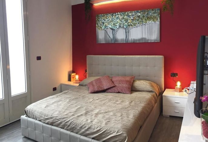 Barrilli Luxury Apartment - Milano / Milano