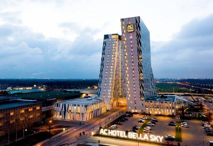 AC Hotel by Marriott Bella Sky Copenhagen - Kopenhagen S / Kopenhagen