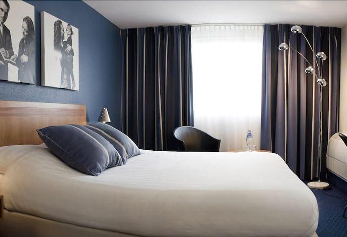 Inntel Hotels Amsterdam Centre - Amsterdam / Holland