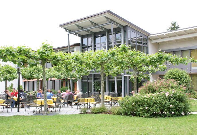 JUFA Hotel Wangen im Allgäu - Wangen im Allgäu / Allgäu