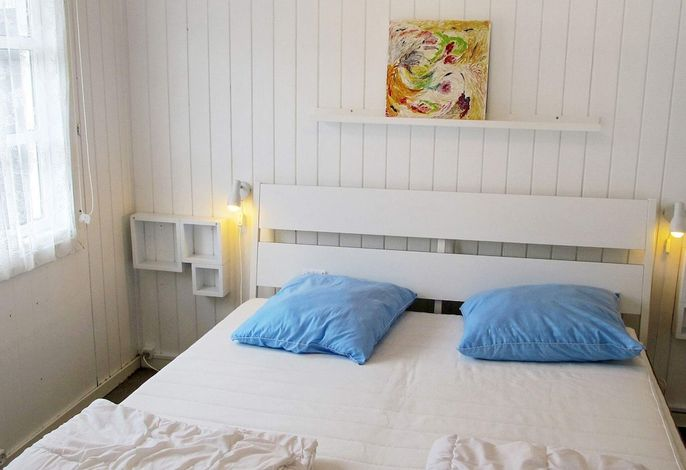 4 Person Holiday Home in Rødby