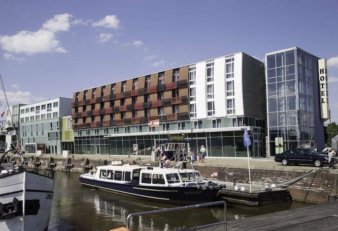 Nordsee Hotel Bremerhaven Fischereihafen - Bremerhaven / Bremerhaven und Umland