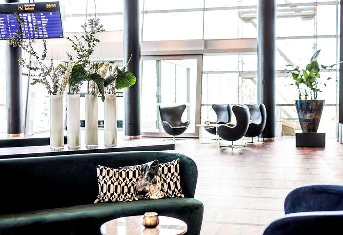 Clarion Hotel Copenhagen Airport - Kastrup / Hadersleben