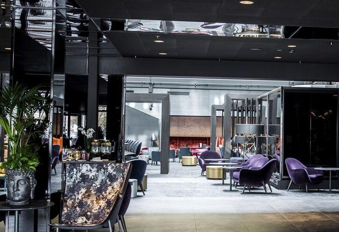 Radisson Blu Scandinavia Hotel - Göteborg