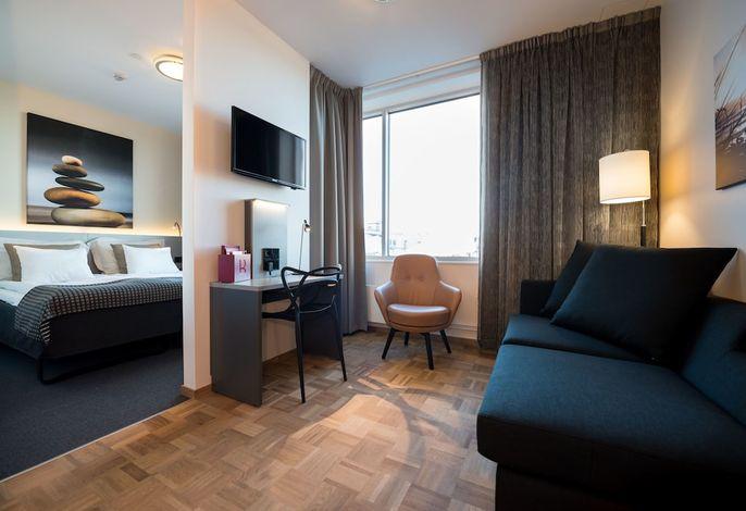 Hotel Birger Jarl - Stockholm