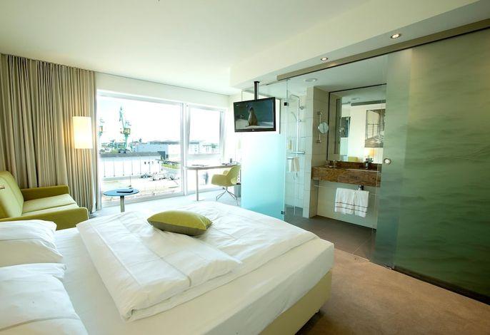 Best Western Plus Hotel Bremerhaven - Bremerhaven / Bremerhaven und Umland
