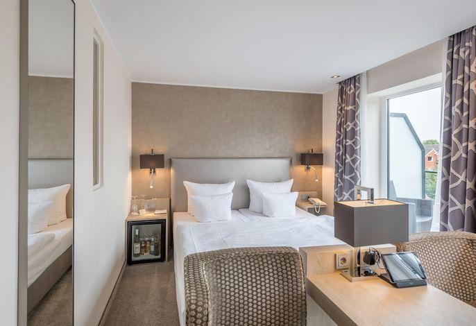 Thomas Hotel Spa & Lifestyle - Husum / Husum und Umland