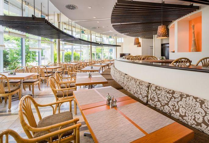 Best Western Parkhotel Weingarten - Weingarten / Ravensburg und Umland