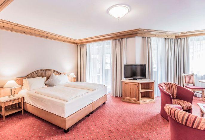 Suite Residenz