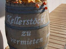 Kellerstöckl am Weinblick Eisenberg