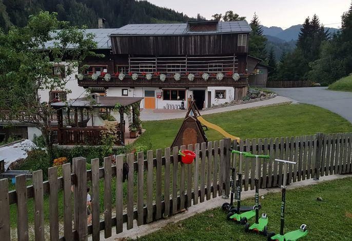 Bio-Bauernhof Pergila
