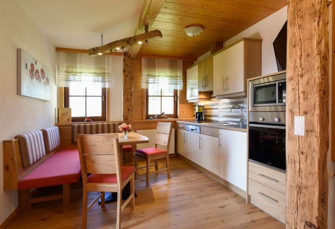 Küche Wohnung Karawanken