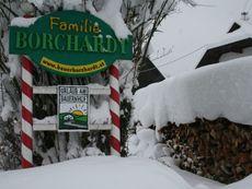 Bauerborchardt - Urlaub am Bauernhof bei Familie Borchardt Wernberg