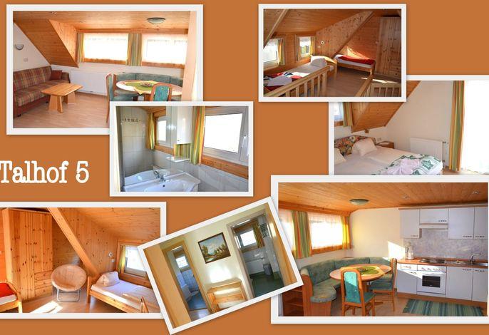 Beispielfoto  Fewo mit 2 Schlafzimmern