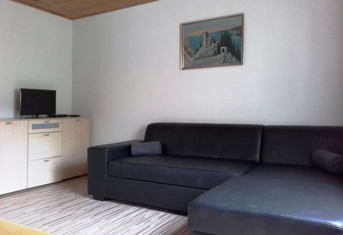 Wohnzimmer Appartement 3