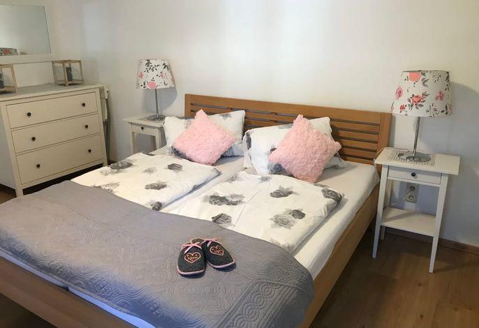 Genießer - Zimmer Apartment Romantik