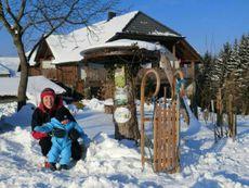Bauernhof Familie Haunschmid Ardagger