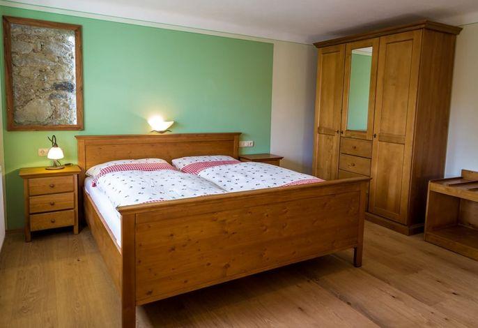 Landhaus-Lunkowitz Doppelzimmer