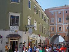 Weinberglauf 2013 die LäuferInnen