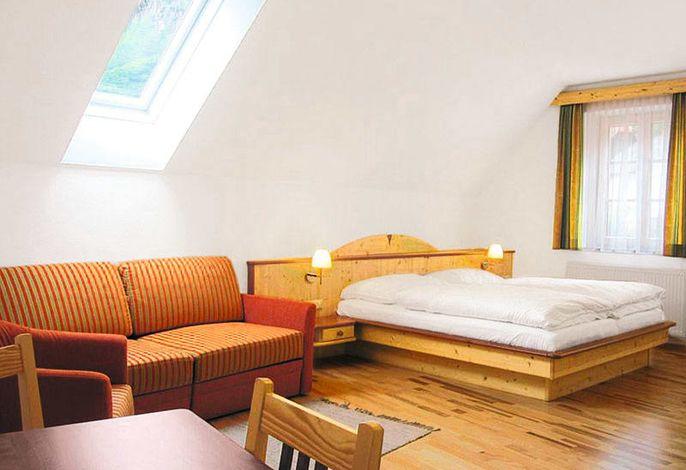 Winzerhof & Gaestehaus Stoeger - Doppelzimmer