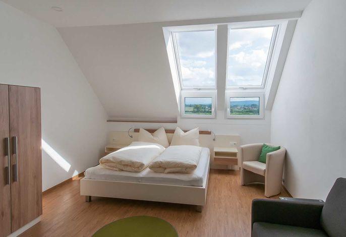 Gästehaus Wildpert - Zimmer Grüner Veltliner