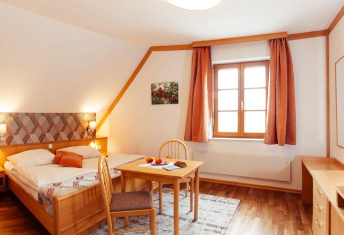 Zimmer 3 - Weisser Burgunder