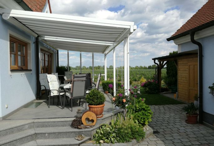 Sonnen-Terrasse