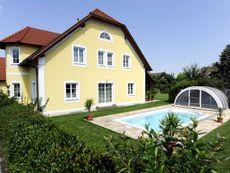 Gästehaus Familie Trachsler Rohrendorf b. Krems