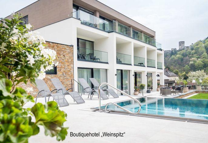 Boutiquehotel Weinspitz