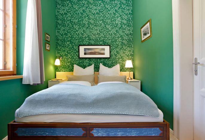 Schlafzimmer Ötscherbär