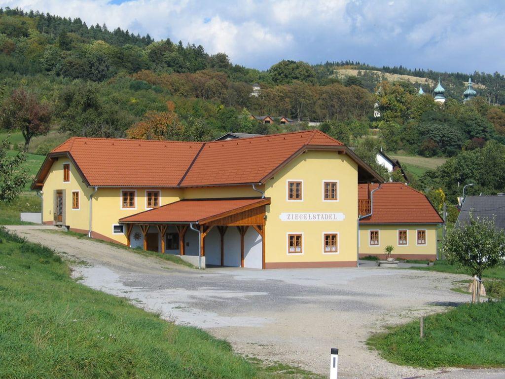 Blumentalhof