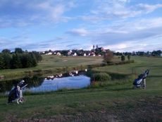 Golfplatz Maria Taferl