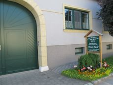 Haus Resi Staatz