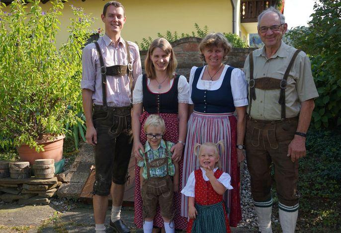 Gölsenhof - Fam. Büchinger