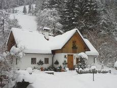 Ferienhaus Lenzau