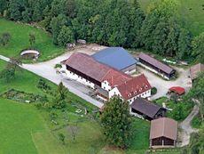 Einkehrhof Poggau Reinsberg