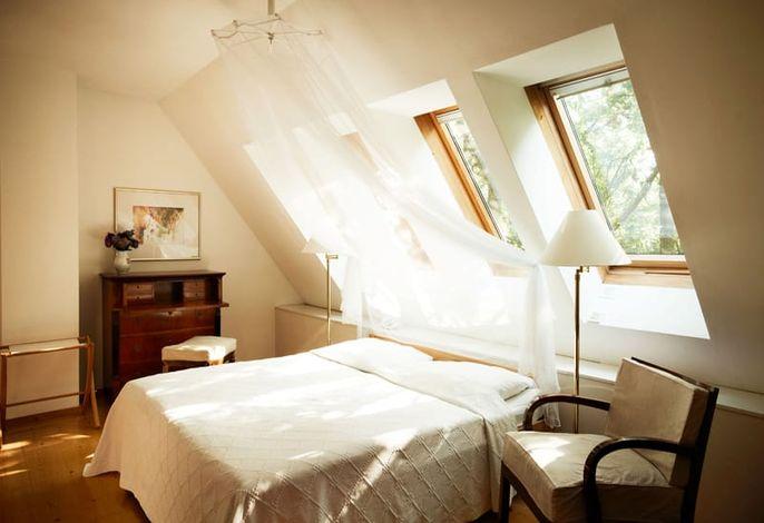 Alter Winzerkeller - Zimmer2