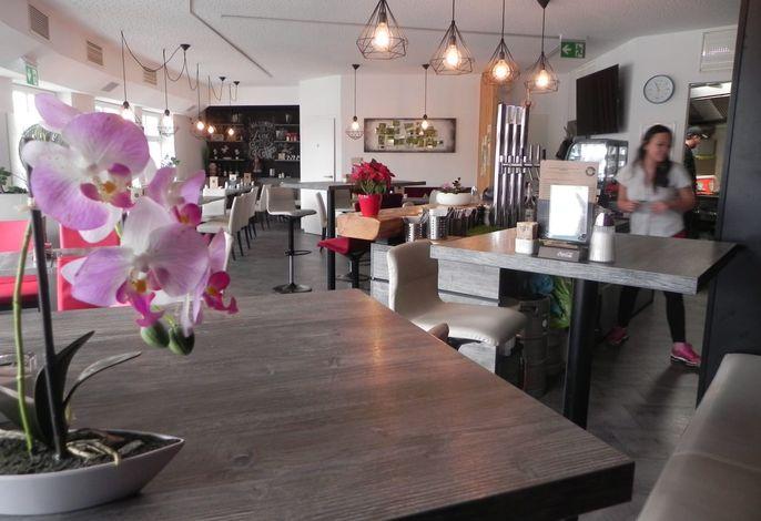 Cafe Restaurant im Haus Morgensonne