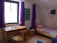 Veilchen Zimmer