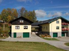 Ferienhaus Lohnbachfall Schönbach